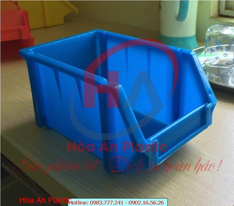 Khay linh kiện A6 (hộp nhựa A6)