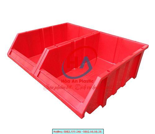 Khay Linh Kiện - Hộp nhựa A9