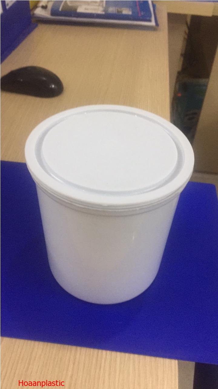 Vỏ thùng sơn 1 lít