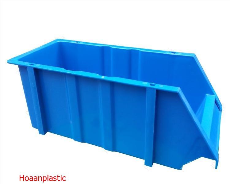 Khay nhựa đựng linh kiện (kệ dụng cụ) FLA