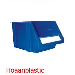Khay nhựa đựng linh kiện (kệ dụng cụ) FLB