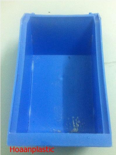 Khay nhựa đựng linh kiện (kệ dụng cụ) AP1