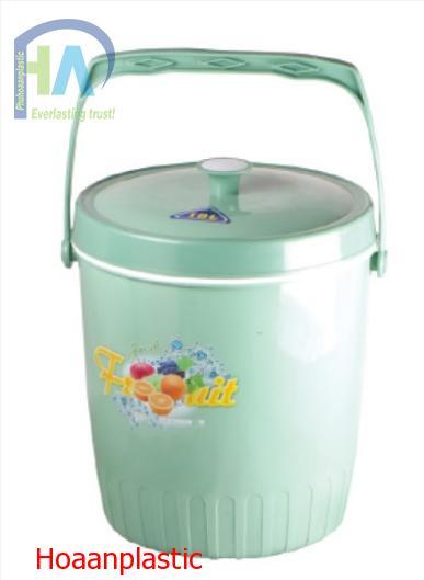 Thùng đá nhựa 26 L DDT
