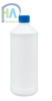 Chai nhựa tròn 1 lít bền bỉ, giá rẻ