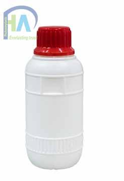 Can nhựa tròn 500 ml chất lượng cao, giá rẻ