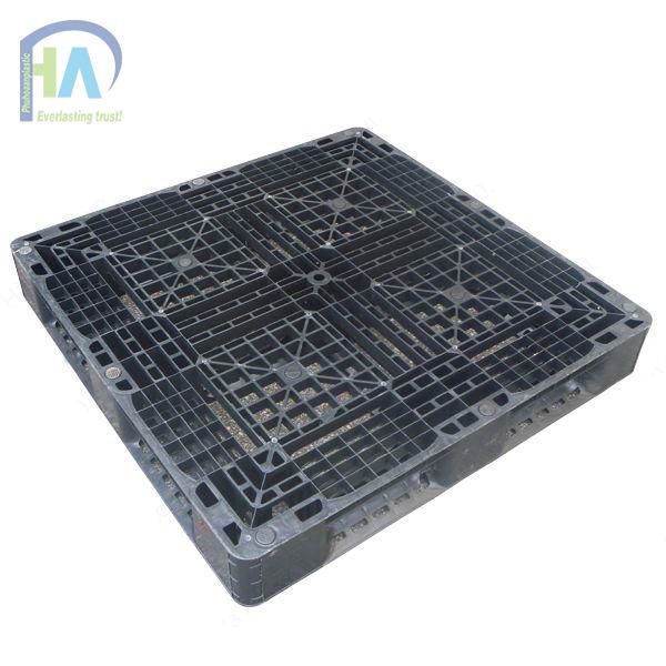 Pallet nhựa cũ NB1111 chất lượng cao, giá rẻ