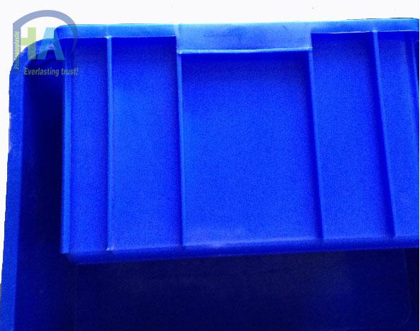 Thùng nhựa đặc B10 Phú Hòa An phân phối toàn quốc