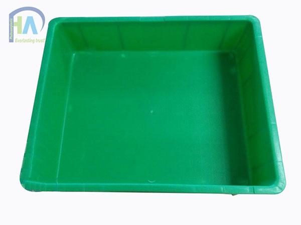 Thùng nhựa đặc B9 Phú Hòa An chất lượng hoàn hảo
