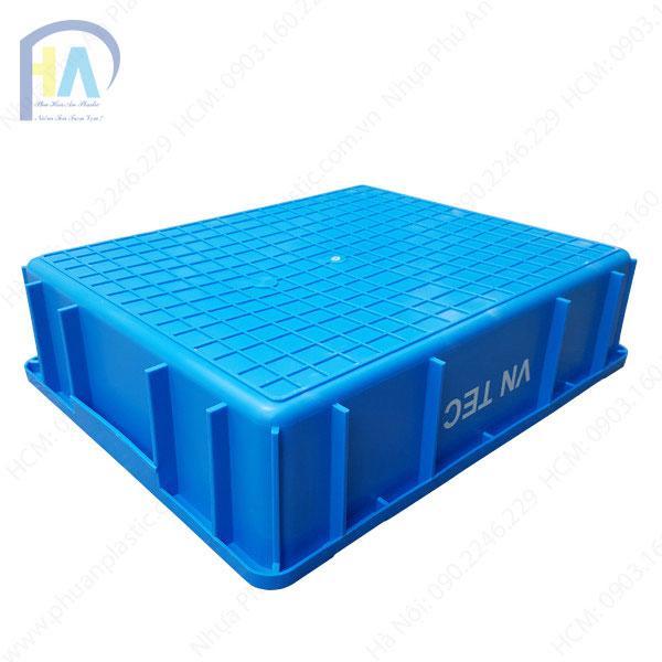 Thùng nhựa đặc B9 Phú Hòa An giá bán ưu đãi