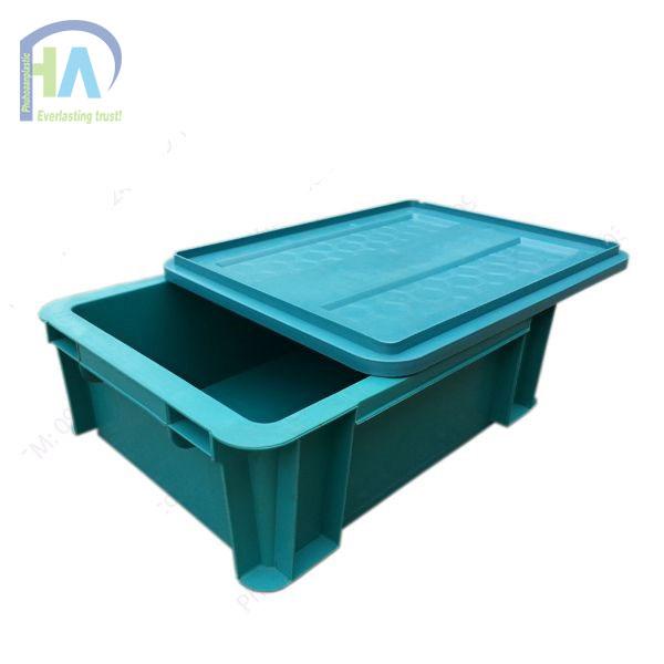 Thùng nhựa đặc B7 giá rẻ nhất thị trường