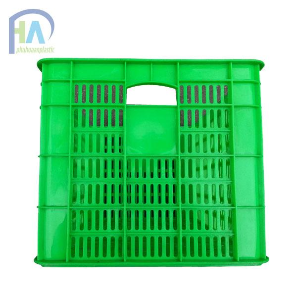 Thùng nhựa 8TR chất lượng cao