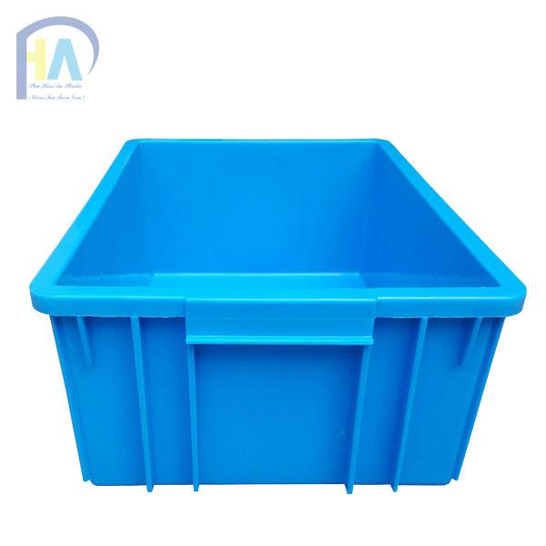 Thùng nhựa đặc B3 giá ưu đãi