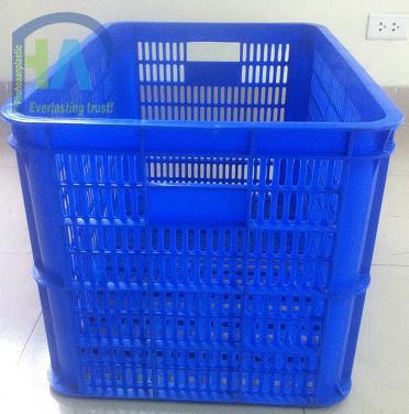 Thùng nhựa 8TR giá rẻ nhất thị trường