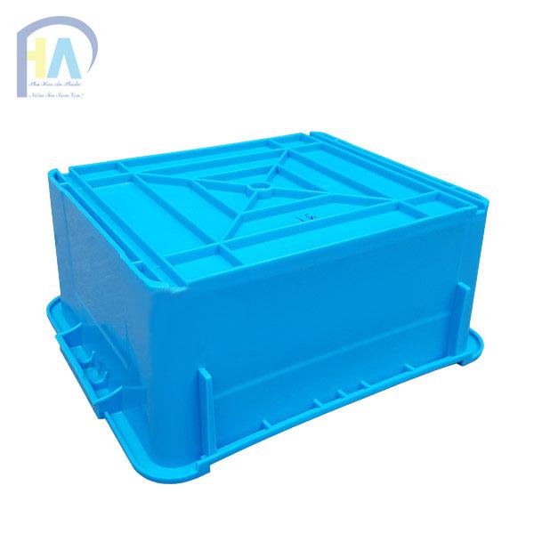 Thùng nhựa đặc A3 giá ưu đãi