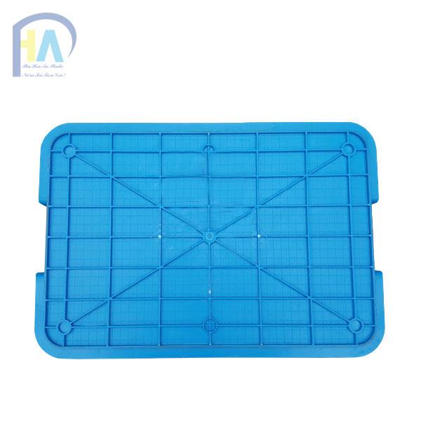 Thùng nhựa đặc B1 Phú Hòa An được khách hàng tin dùng