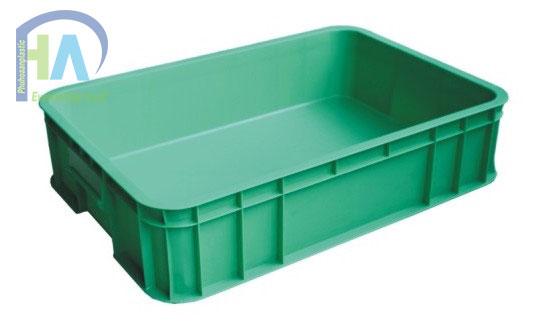 Thùng nhựa đặc B11 giá rẻ nhất thị trường