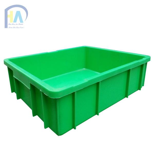 Mua bán Thùng nhựa đặc B9 chất lượng cao
