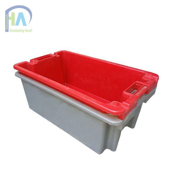 Thùng nhựa đặc YM008 cao cấp, giá ưu đãi