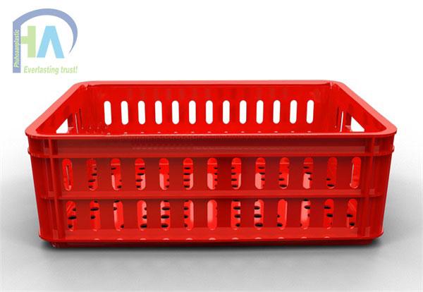 Nhanh tay mua ngay Thùng nhựa rỗng (sóng nhựa hở) HS020