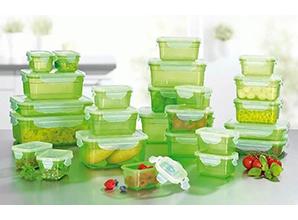 Hộp nhựa đựng thức ăn tiện dụng và an toàn